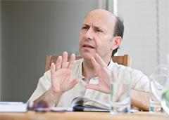 Dr. Turkof im Interview